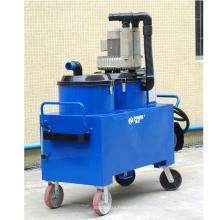 Сепаратор для жидкостей и твердых частиц 350 л с тяжелым режимом работы (OIL38 / 250)