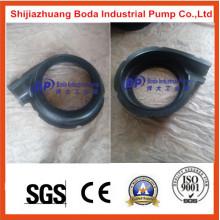 Centrifugal Slurry Pump Rubber Liner