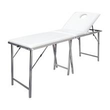 Table d'inversion pour le massage