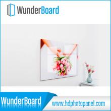 Aluminum Photo Panel, HD Photo Panels for Advertising Decoration