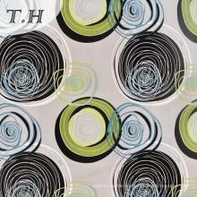 Impresión de tejido de punto y proveedor de China