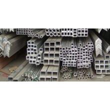 Anodized aluminum profile for industrial aluminum profile