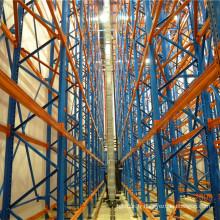 Asrs High Rise Racking pour l'automatisation des entrepôts