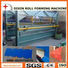 Dx Metal Sheet Bending Machine