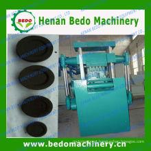 Máquina de pressão da tabuleta / carvão amassado carvão vegetal do cachimbo de água que faz a máquina para a venda & 008613343868845