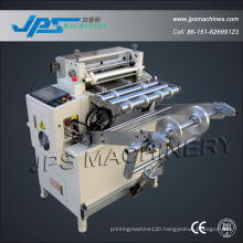 Metal Foil, Nickel Foil and Aluminum Foil Cutting Machine