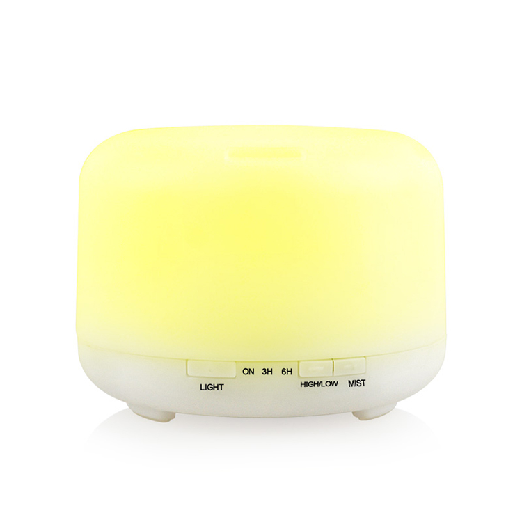 best aromatherapy diffuser for large rooms