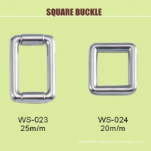 Square Buckle for Handbag
