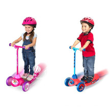 Children Electric Scooter with CE Approvals (YVS-L003)