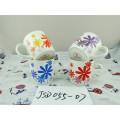 Dream Ceramic Mug with Different Design