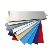 Aluminum Plastic Composite Panel for Indoor and Outdoor Wall Decoration