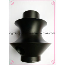 Dongguan Die Casting productos de aleación de aluminio con oxidación anódica que aprobó ISO9001-2008