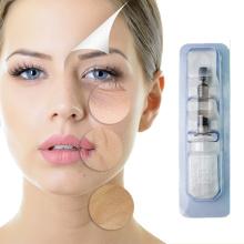 Gel PLLA liquide cosmétique de rajeunissement pour le visage