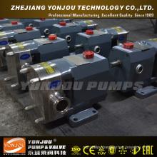 Yonjou Sanitary Pump (LQ3A)