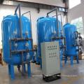 Automatic Backwash Multimedia Quartz Sand Filtration for Water Treatment