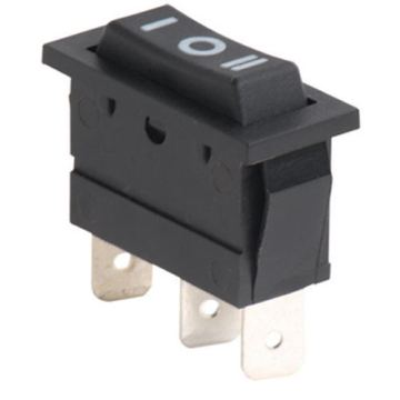 Suis Rocker 3 Pin Connector