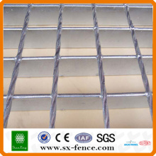 Practical Galvanized Steel Grating