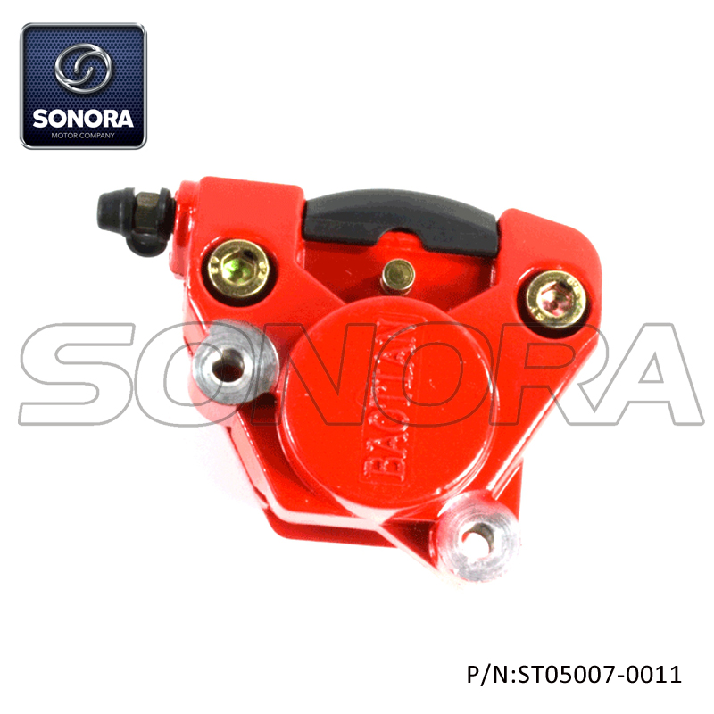 ST05007-0011 Front Brake Caliper for BAOTIAN BT49QT-20cA4 (1)