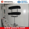 Automatic Paint Spraying Machine with Free Design
