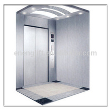 China proveedor de alta calidad profesional de lujo hotel de pasajeros de ascensor