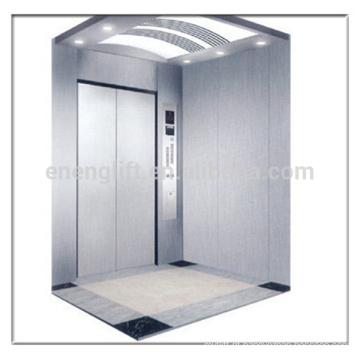 Fornecedor de China baixa barulho pintado elevador de passageiros vvvf à venda