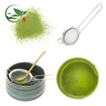 Malla Súper Fina Matcha Colador / Tamiz / Tamiz, Tejido Polimérico de Té Verde Matcha