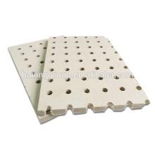Moderne Technologie-Isolierungs-wasserdichtes Faser-Zement-Brett