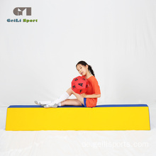 Floor Balance Beam Gymnastics Skill Leistungstraining