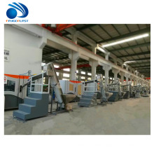 FAYGO High speed 4000-8000-13000BPH PET blowing bottle automatic mineral water bottle making machine
