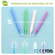 dental Micro Applicator/Dental Micro Brush/Dental Microbrush with CE approved