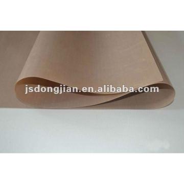 Высокотемпературная птфэ / тефлоновая ткань
