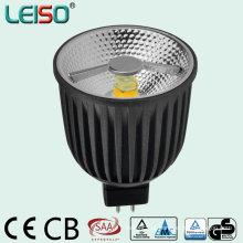 Patente 6W MR16 90ra CREE Chip Scob LED Spotlight (LS-S006-MR16)