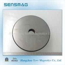 Литые постоянные магниты AlNiCo для приборов, двигателей, датчиков