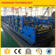 Stahl galvanisiertes Rohr, das Maschine, Rohr-Mühle, Rohr-Mühle herstellt
