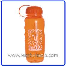 OEM-Travel-Flasche, Plastikflasche Wasser (R-1191)