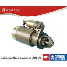 Motor de arranque original Yuchai YC4E 530-3708010B
