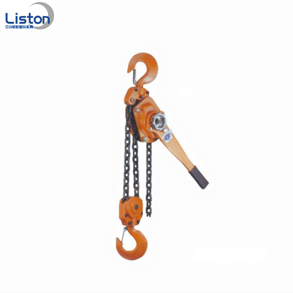 LST 1.5 Ton Ratchet Lever Block with CE