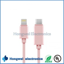 Best USB 3.1 Type C to MacBook and iPad ISO8 Charging USB Cable