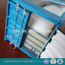 Flexitank / flexibag para óleo base / óleo de cozinha / óleo branco / detergente / látex / lubrificantes