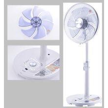 12 скоростей управления частотой вращения Бесщеточный вентилятор постоянного тока вентилятора (USDF168L)