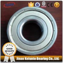 chrome steel and plastic single row deep groove ball bearing 6224 zz 2rs Is High Performence
