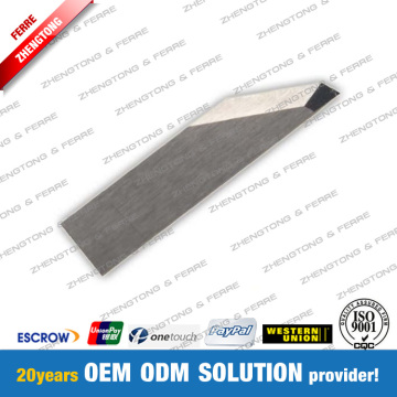 Tungsten Carbide ZUND Z26 Cutter Blade