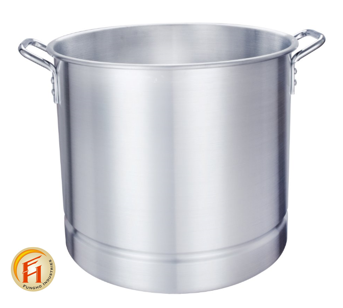 Steamer Pot Aluminum