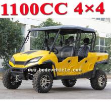 UTV 1100cc ЕЕС 4 X 4
