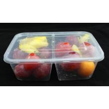 PP Food Storage Microwaveable Container / Sopa / Armazenamento de Frutas Container750ml