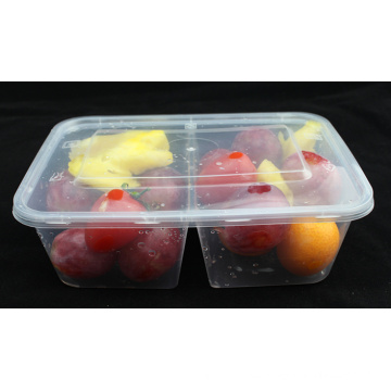 PP Food Storage Microwaveable Container /Soup /Fruit Storage Food Container750ml