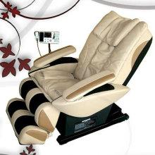Fauteuil de Massage 3D Électrique Deluxe Airbag Complet