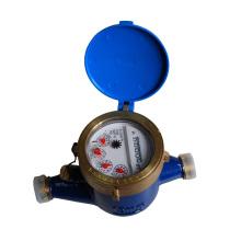 Class C R160 High Accuracy Brass Water Meter