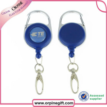 Multi-Style Retractable Badge Reel for Promotion