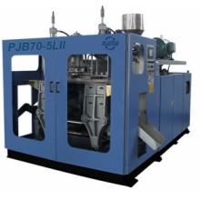 Machine de soufflage à extrusion à double station (PJB70-5LII)